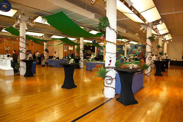 Eggsotic Events Pepcom Trade Show Corporate Exhibit Design Decor Lighting Services in NYC NJ Corporate Trade Shows Technology Trade Shows Conventions Displays Themes Bars Branding Asian Eco TV Wine and other themes 73.jpg