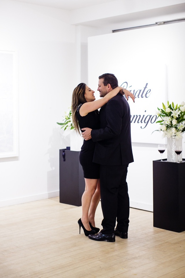 Marriage Proposal Decor by Eggsotic Events NYC Art Gallery Muriel Guepin Flowers Floral Decor Will You Marry Me Custom Artwork Surprise Marriage Proposal Eggsotic Events Event Decor NJ NYC 71.jpg