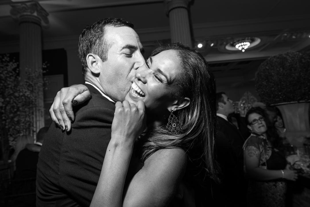 Taken at the Corcoran Ball, 2014 (Kate Warren for The Washington Post).