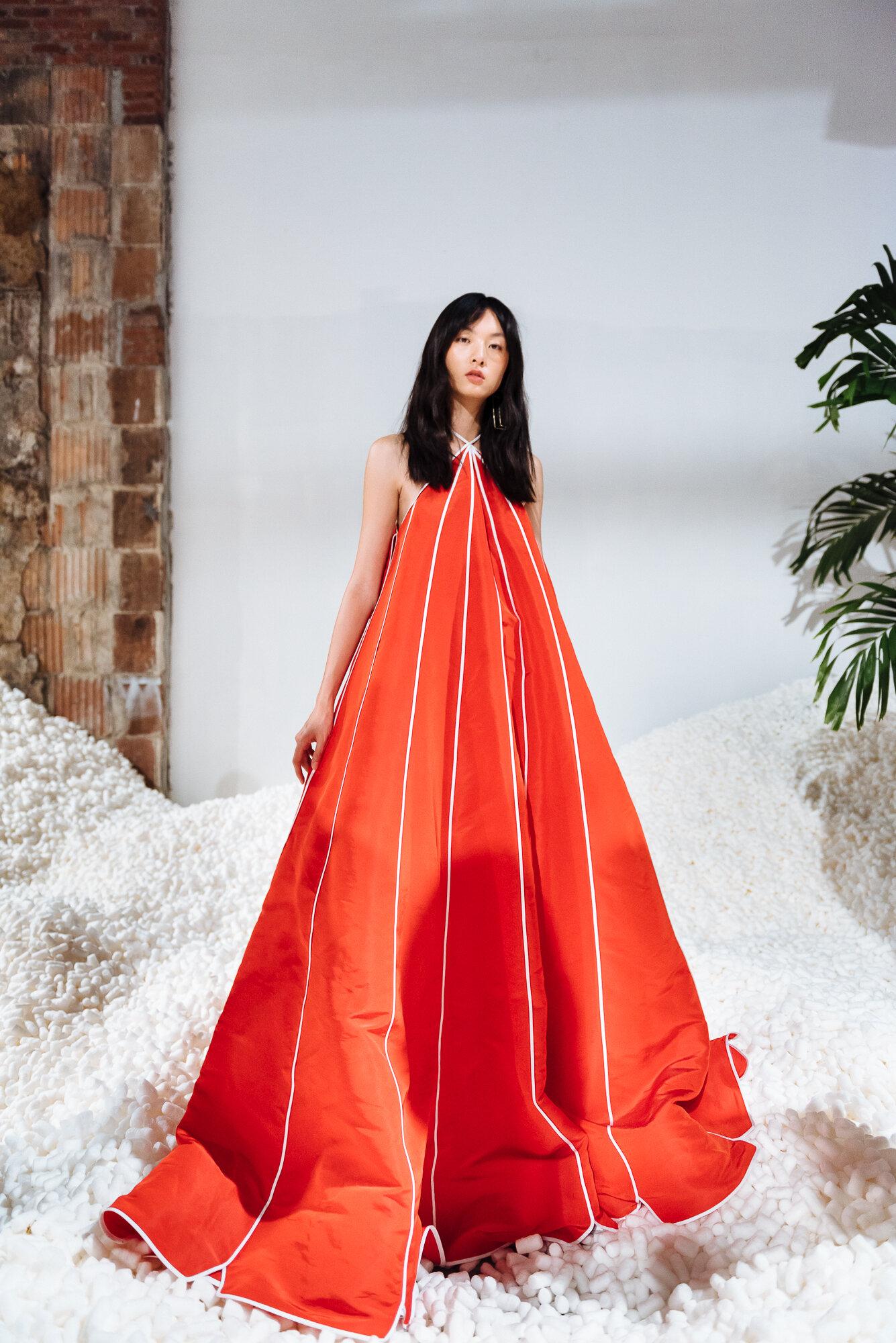 nyc fashionweek— -