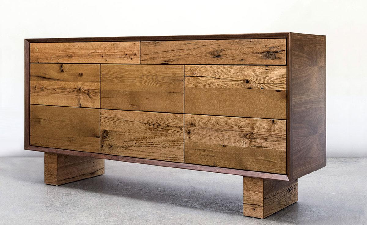 SENTIENT New Old Dresser
