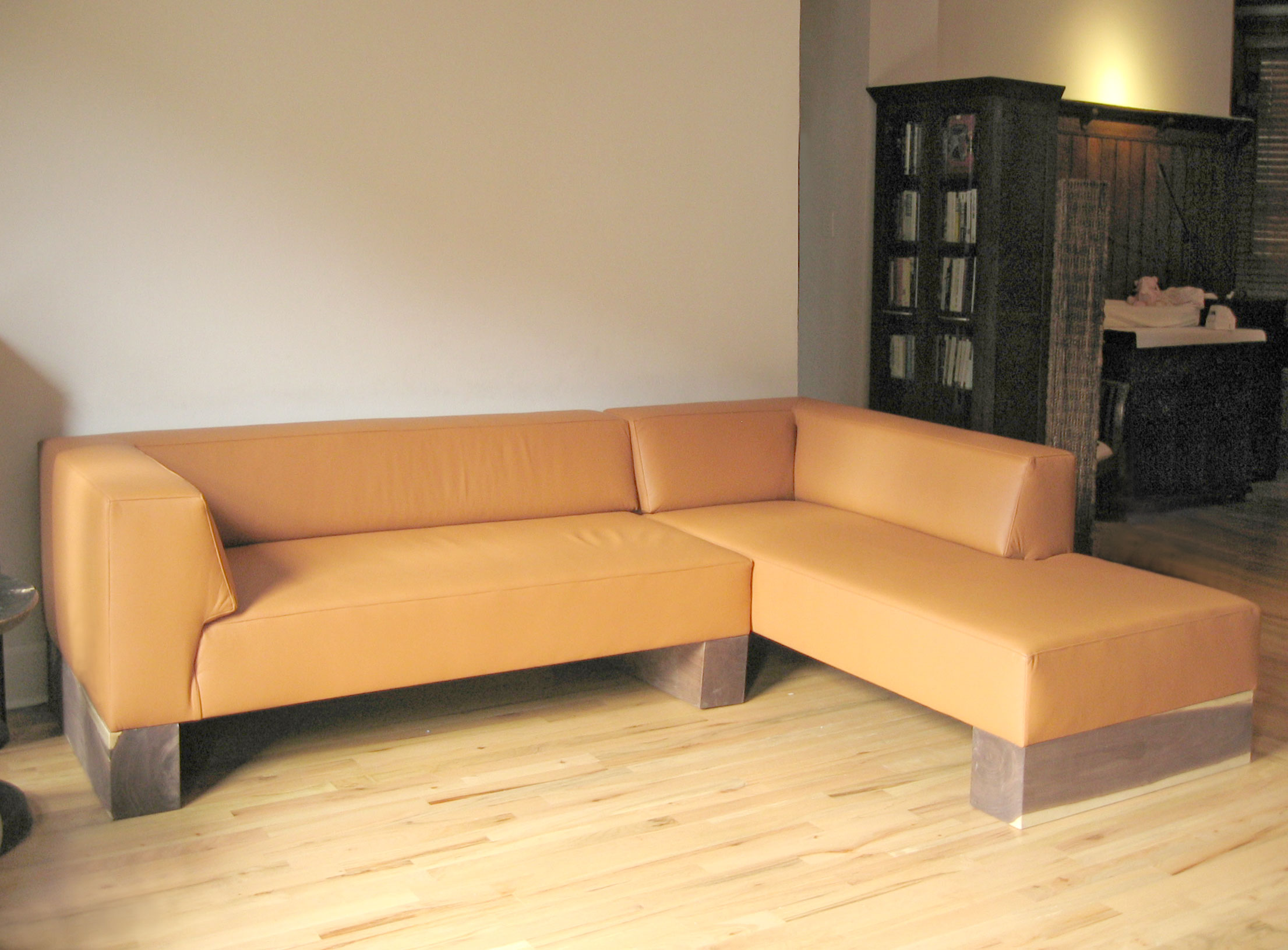 Beam Sectional