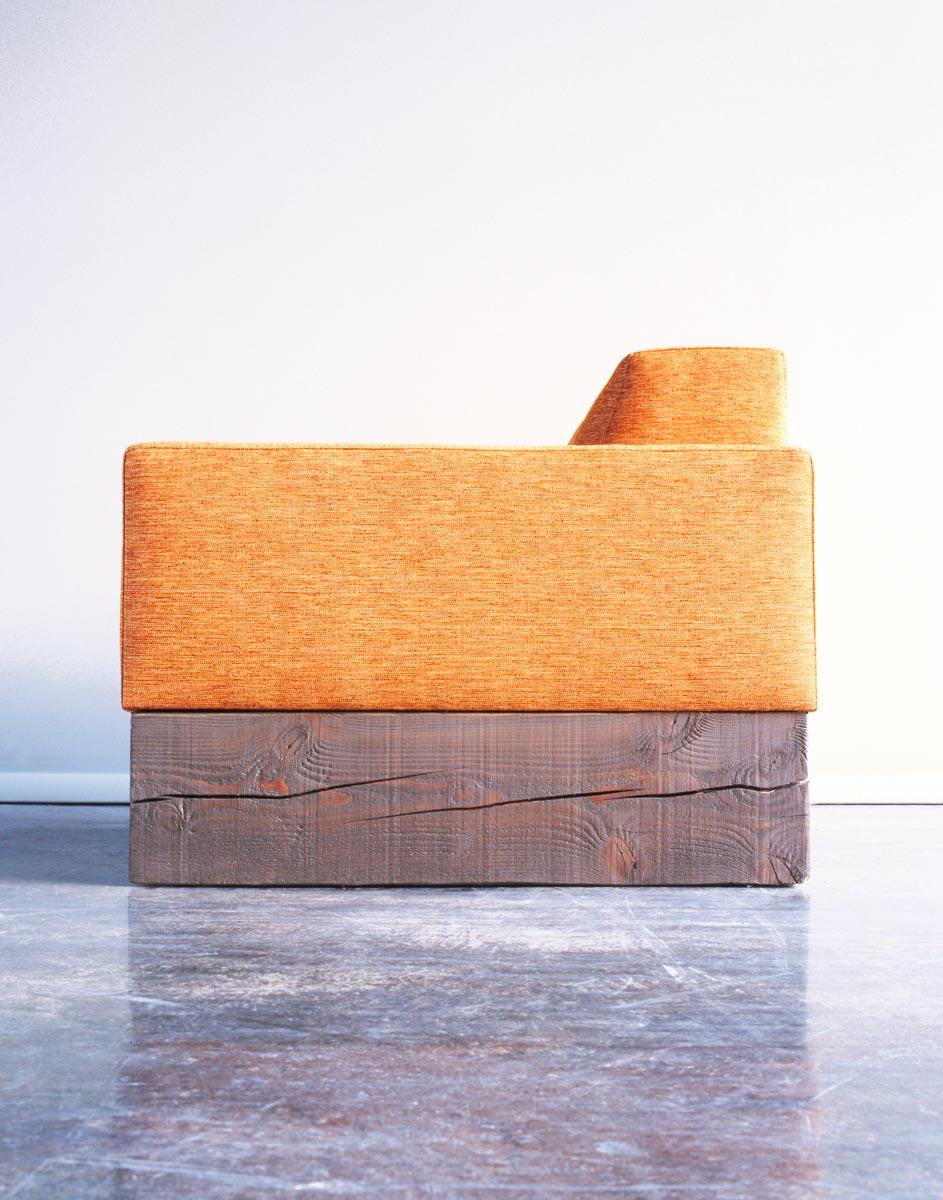 SHIMNA Beam Lounge Chair