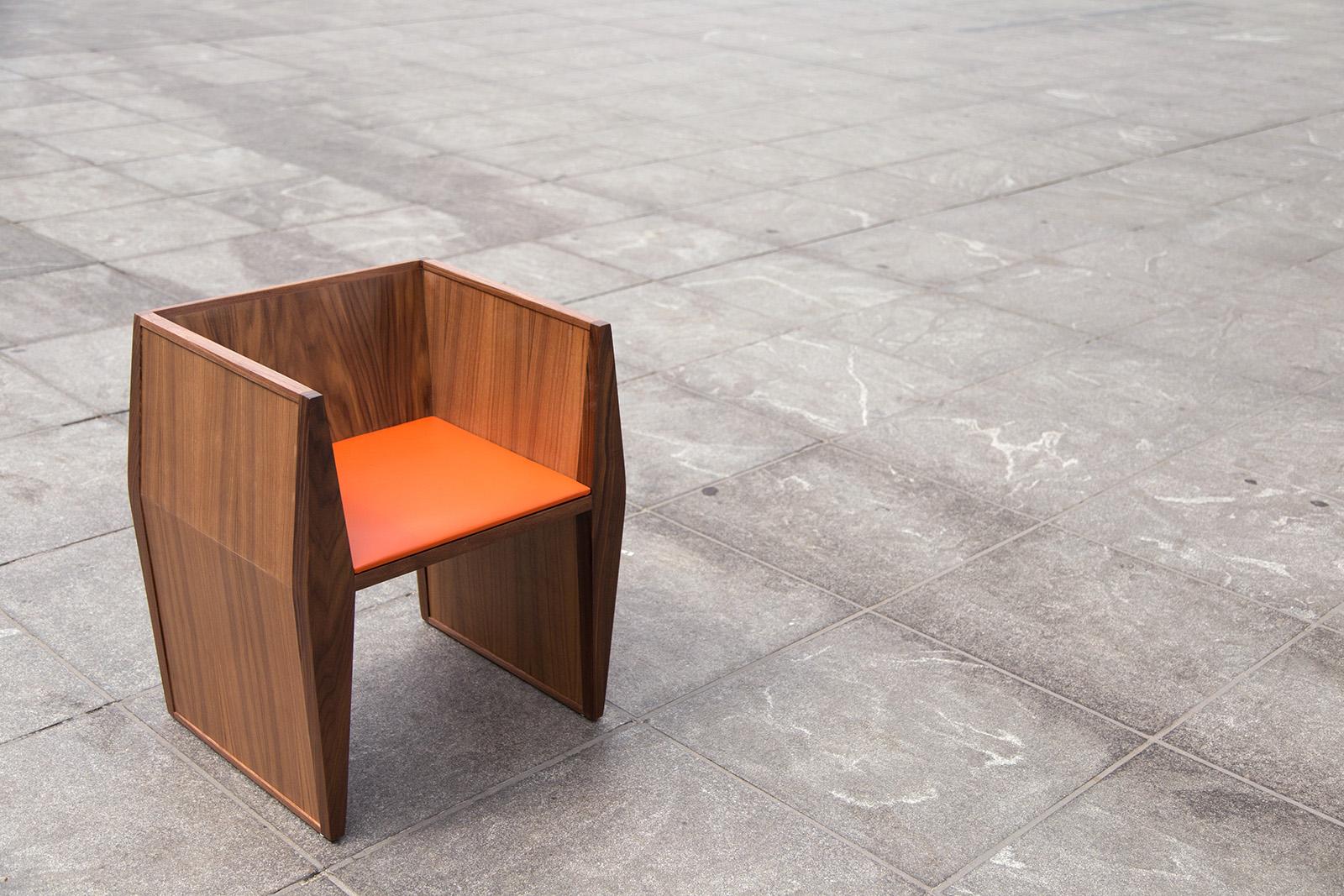 Sapience Chair