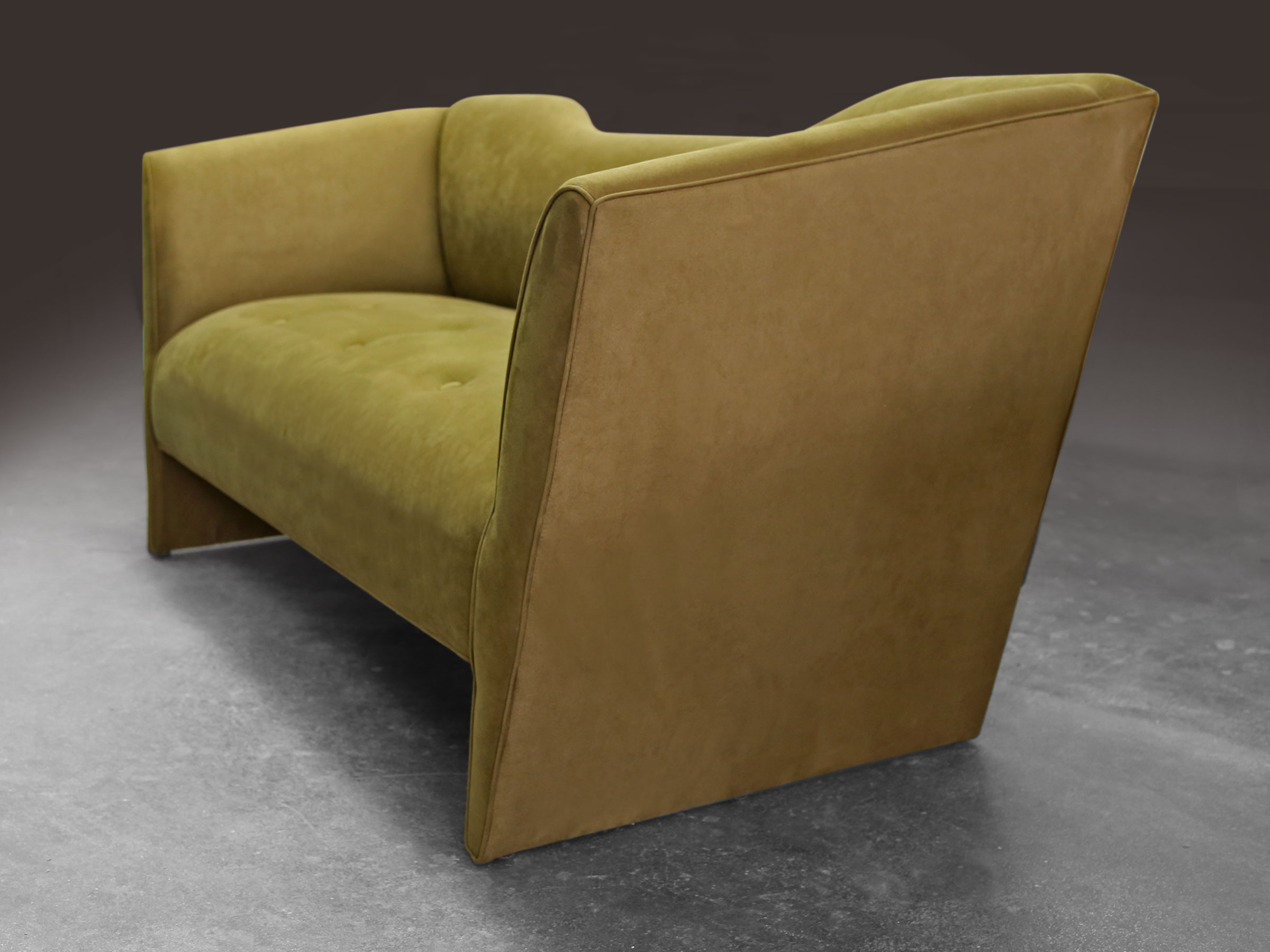 Nersi Sofa by Sentient