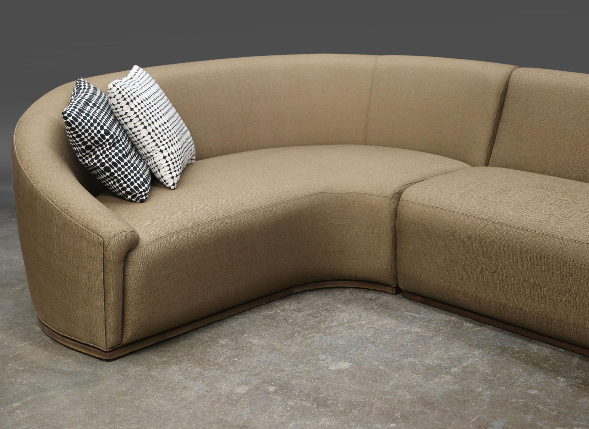 Baasche Sectional Sofa