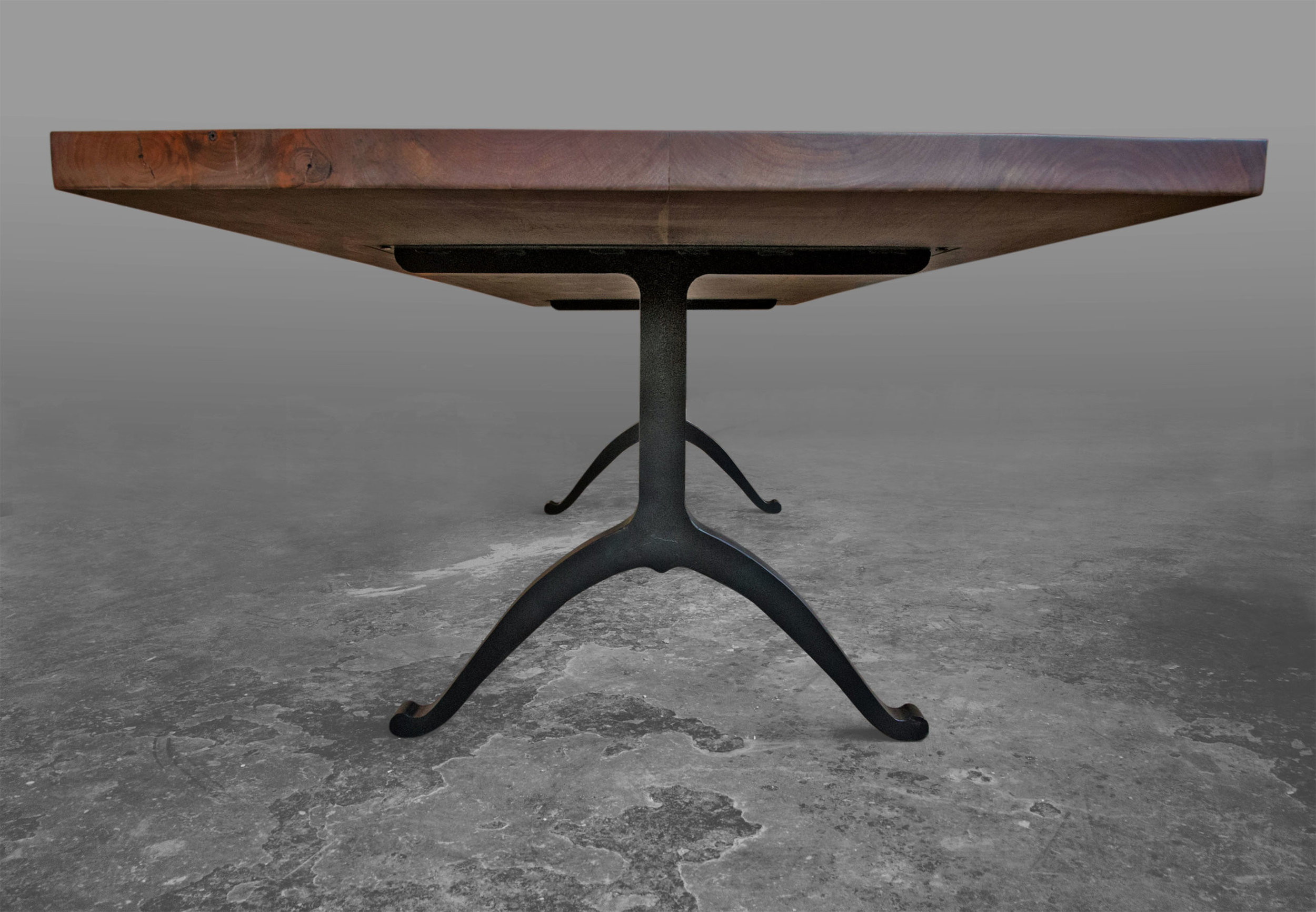 SENTIENT Communal Table