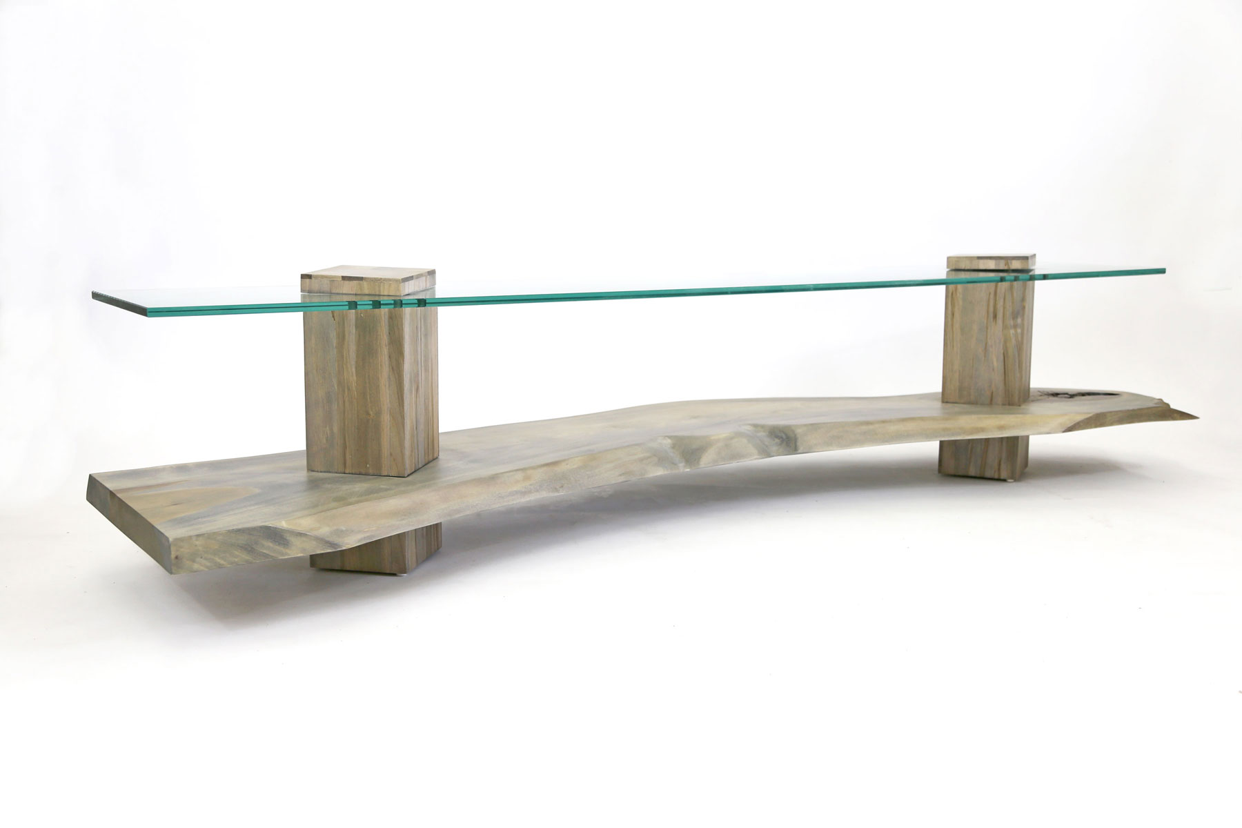 Foothills Console