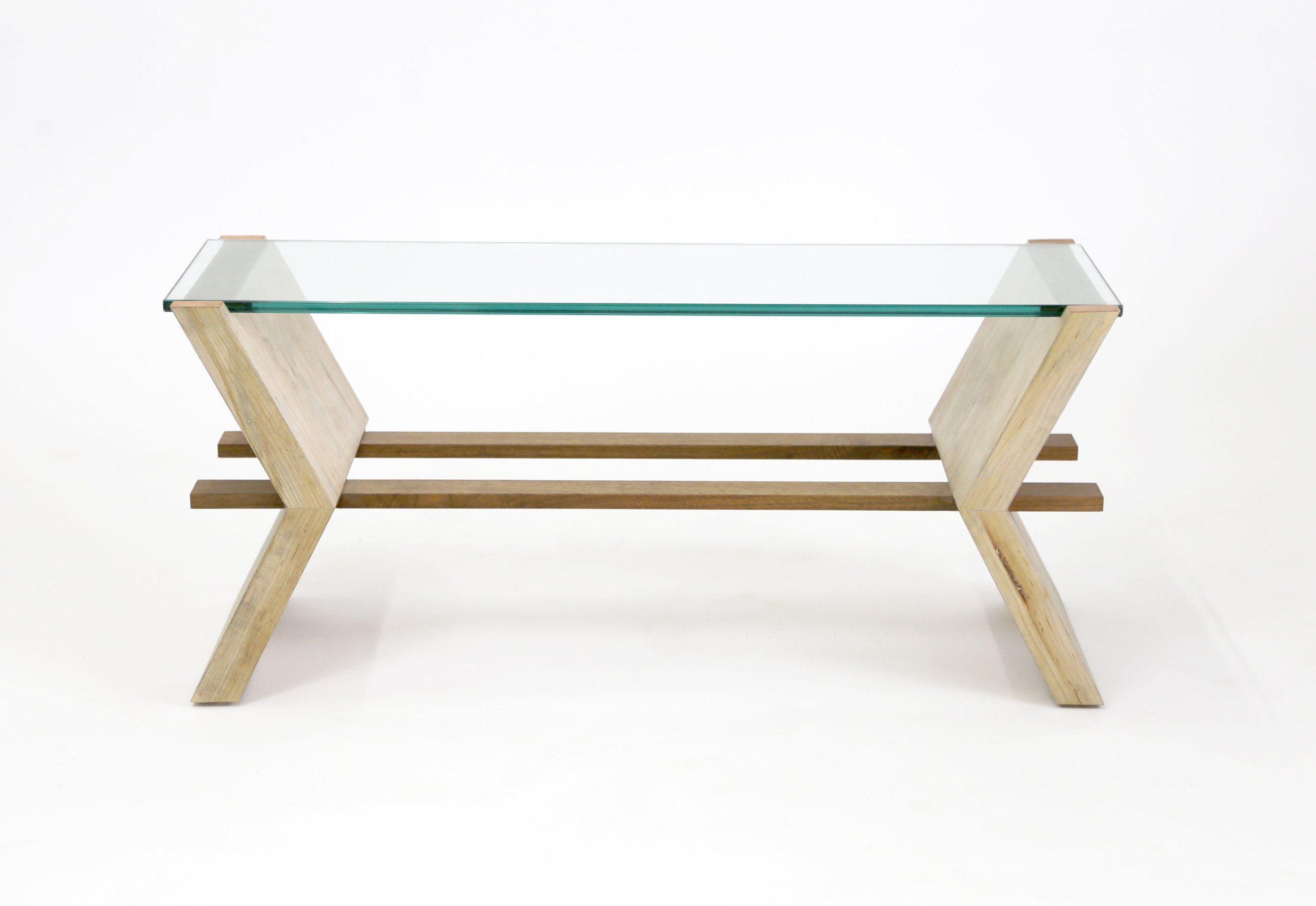 Friends Coffee Table