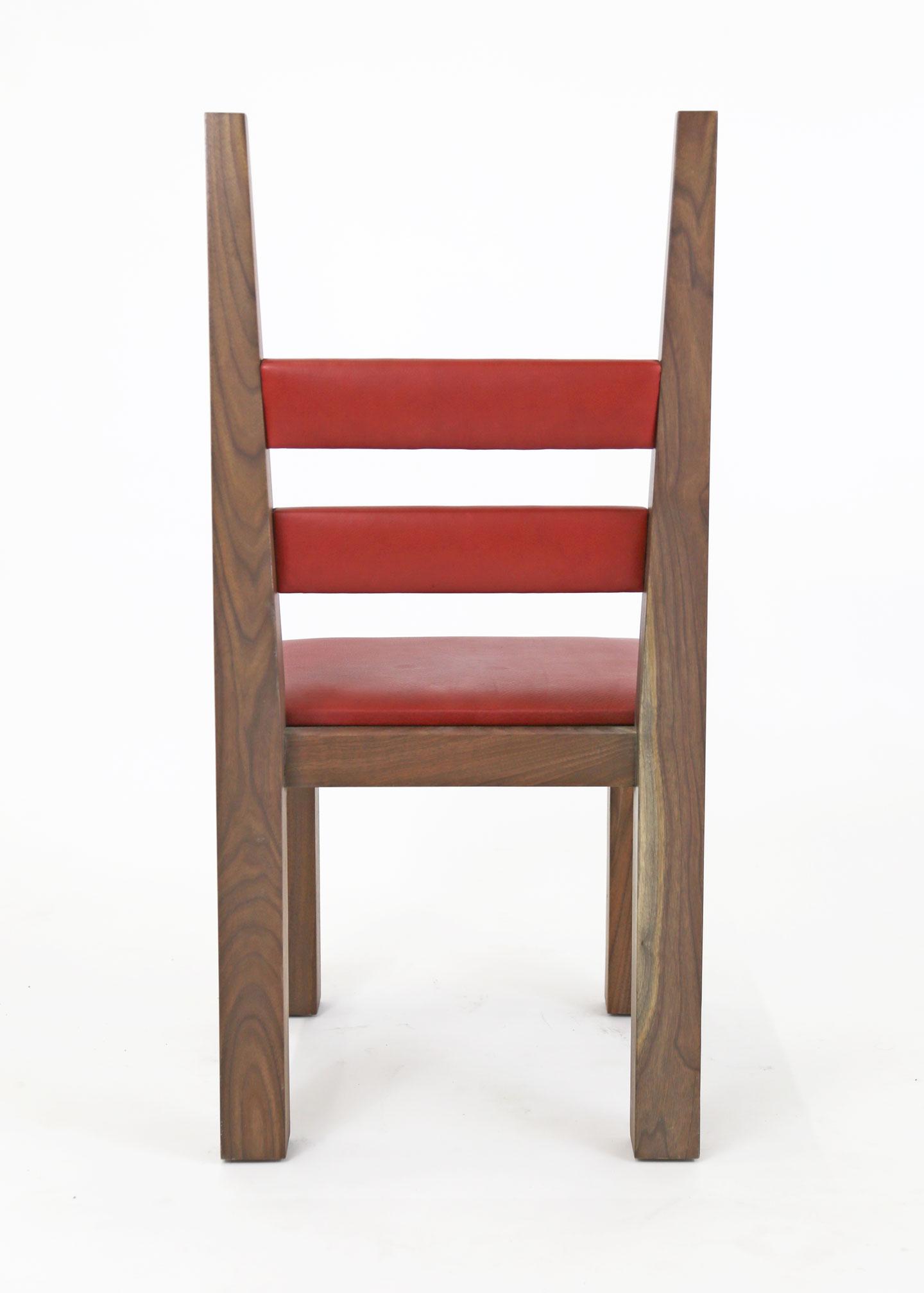 Sentient DC-1 Chair