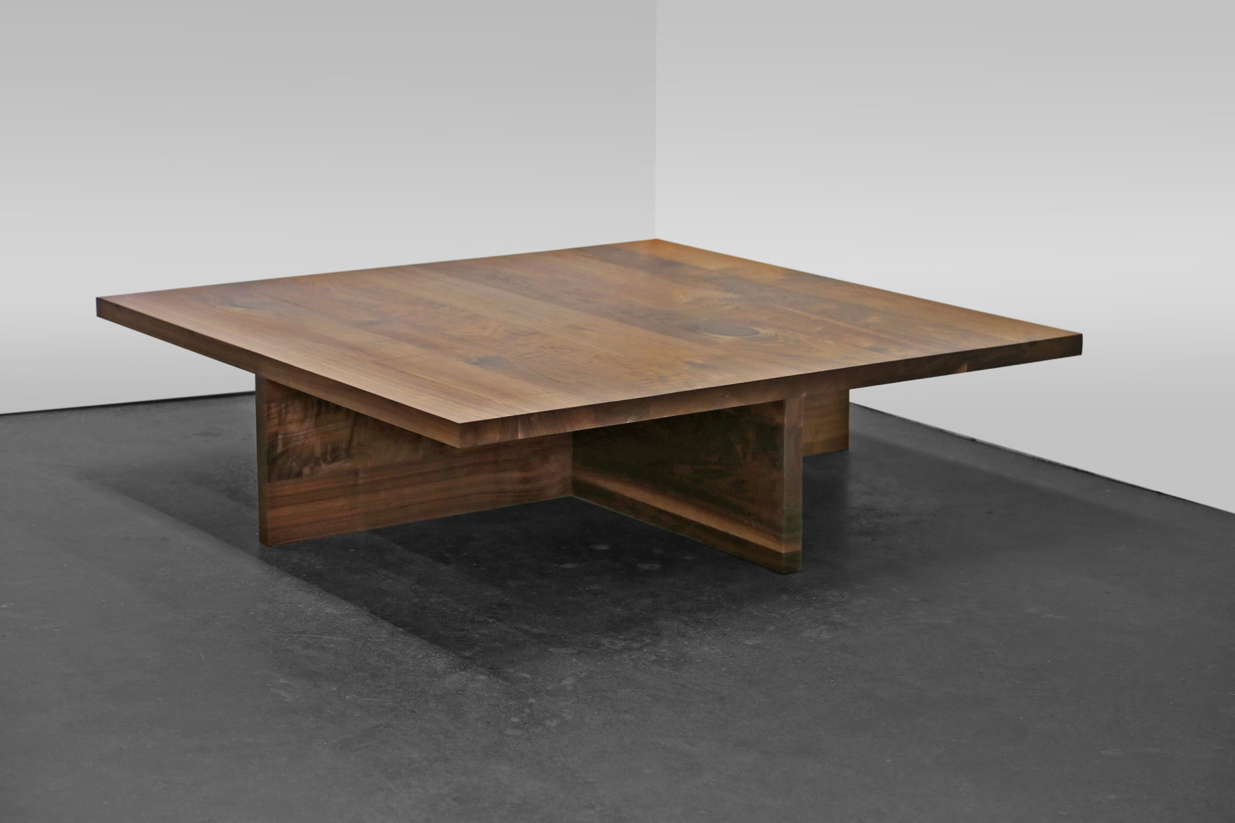 Plus Coffee Table