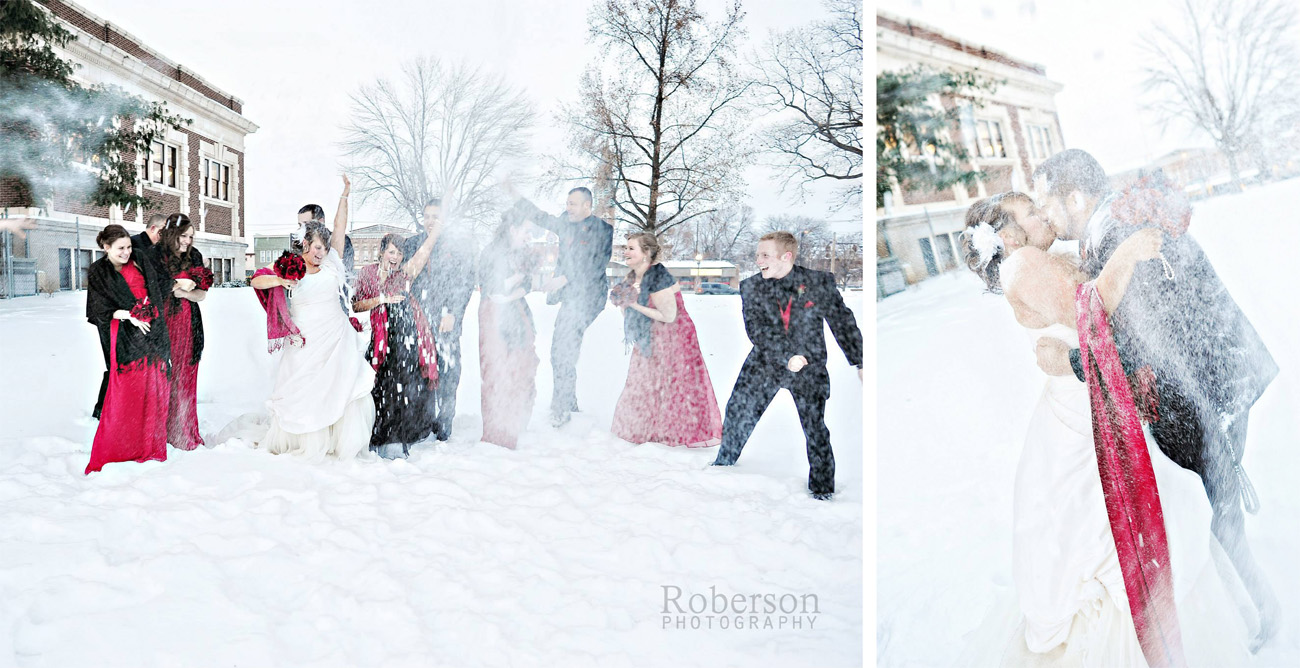 Roberson Photography