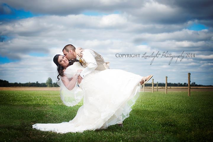 Photography from  Limelight Photography