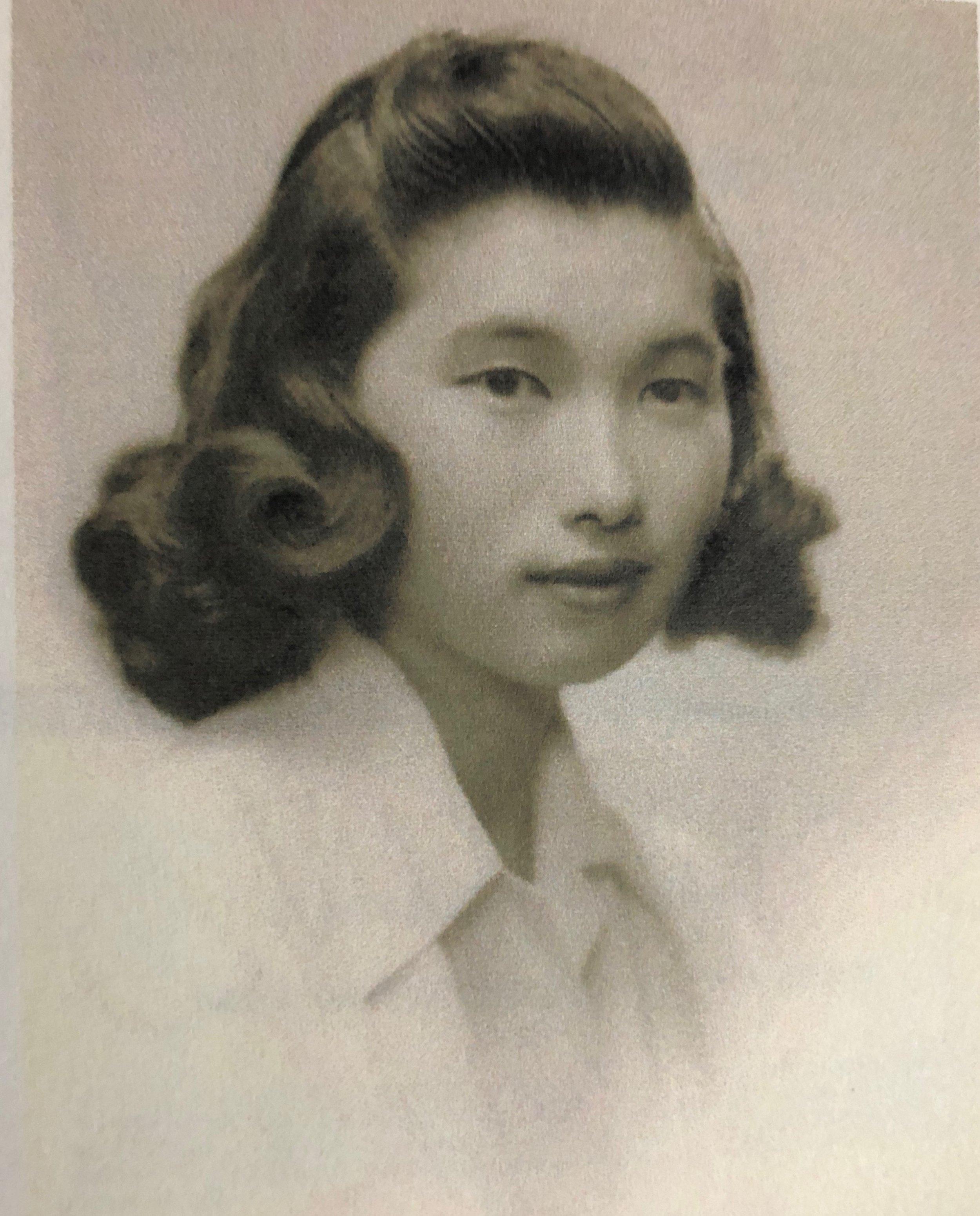 June Suzuki