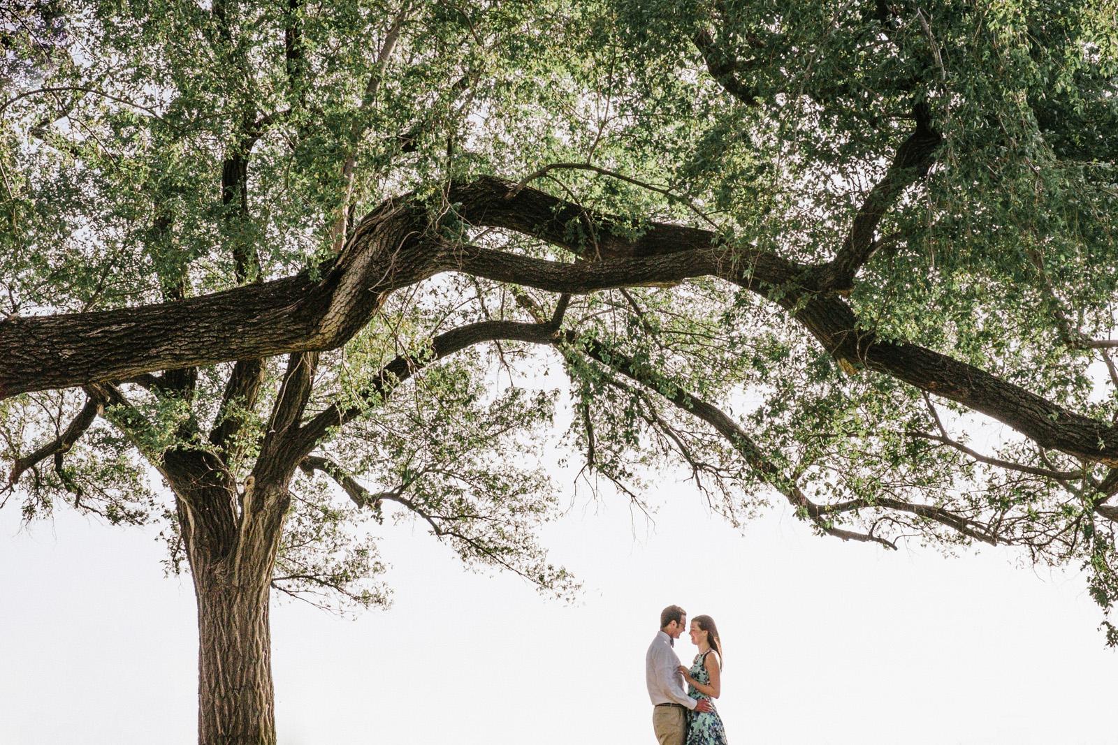 Kansas City Engagement Photographer