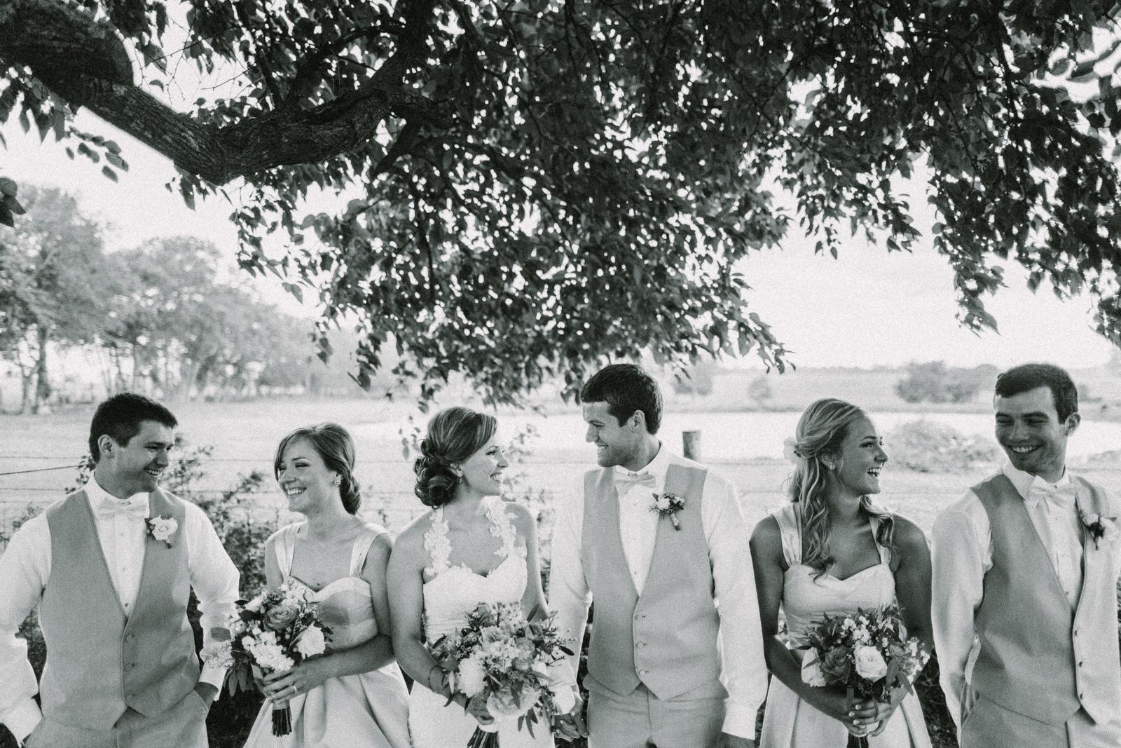 Matt Wallace and Jasper Meisinger - Wedding
