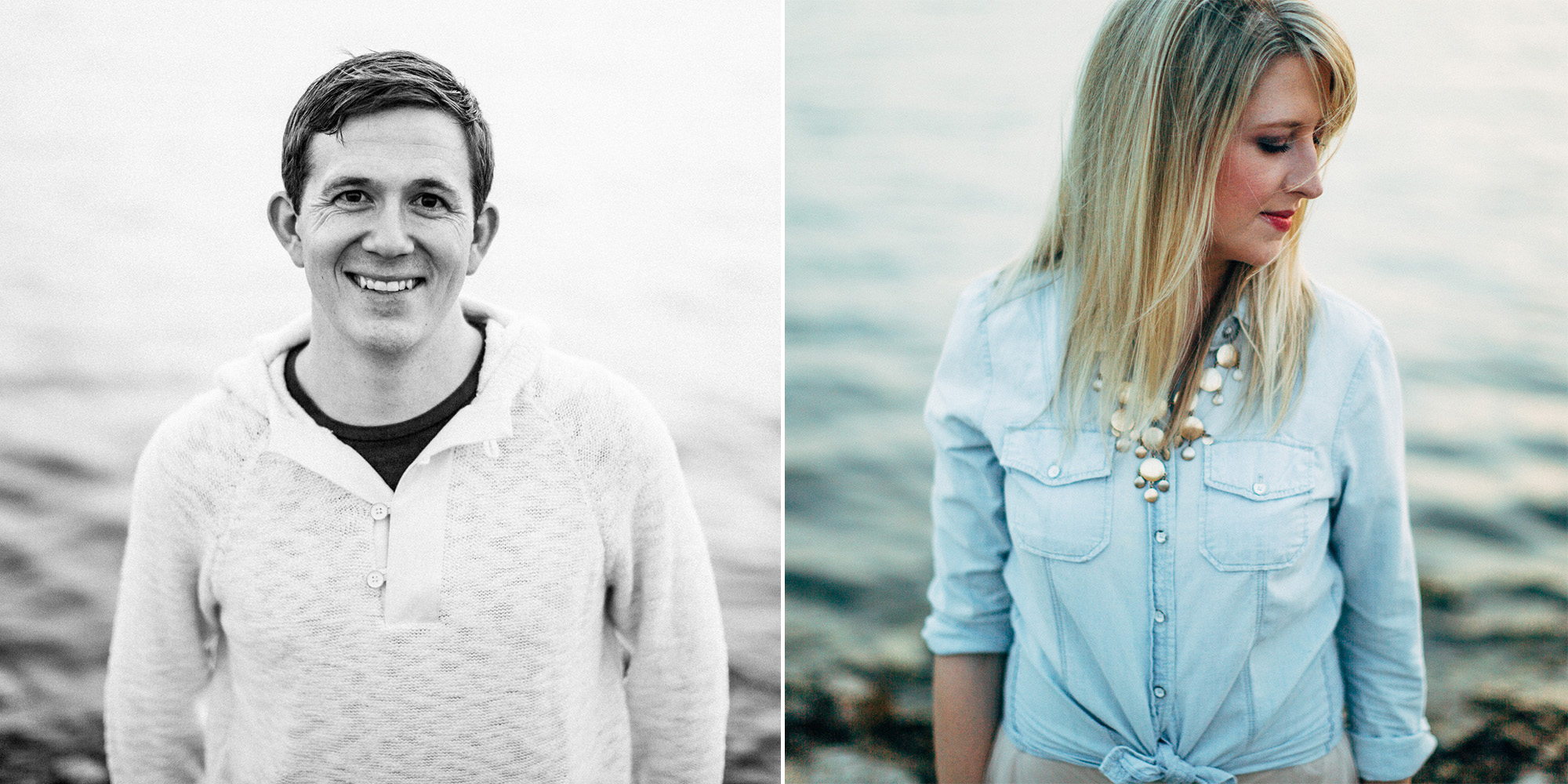 Lawrence, Kansas Engagement Photography, Clinton Lake
