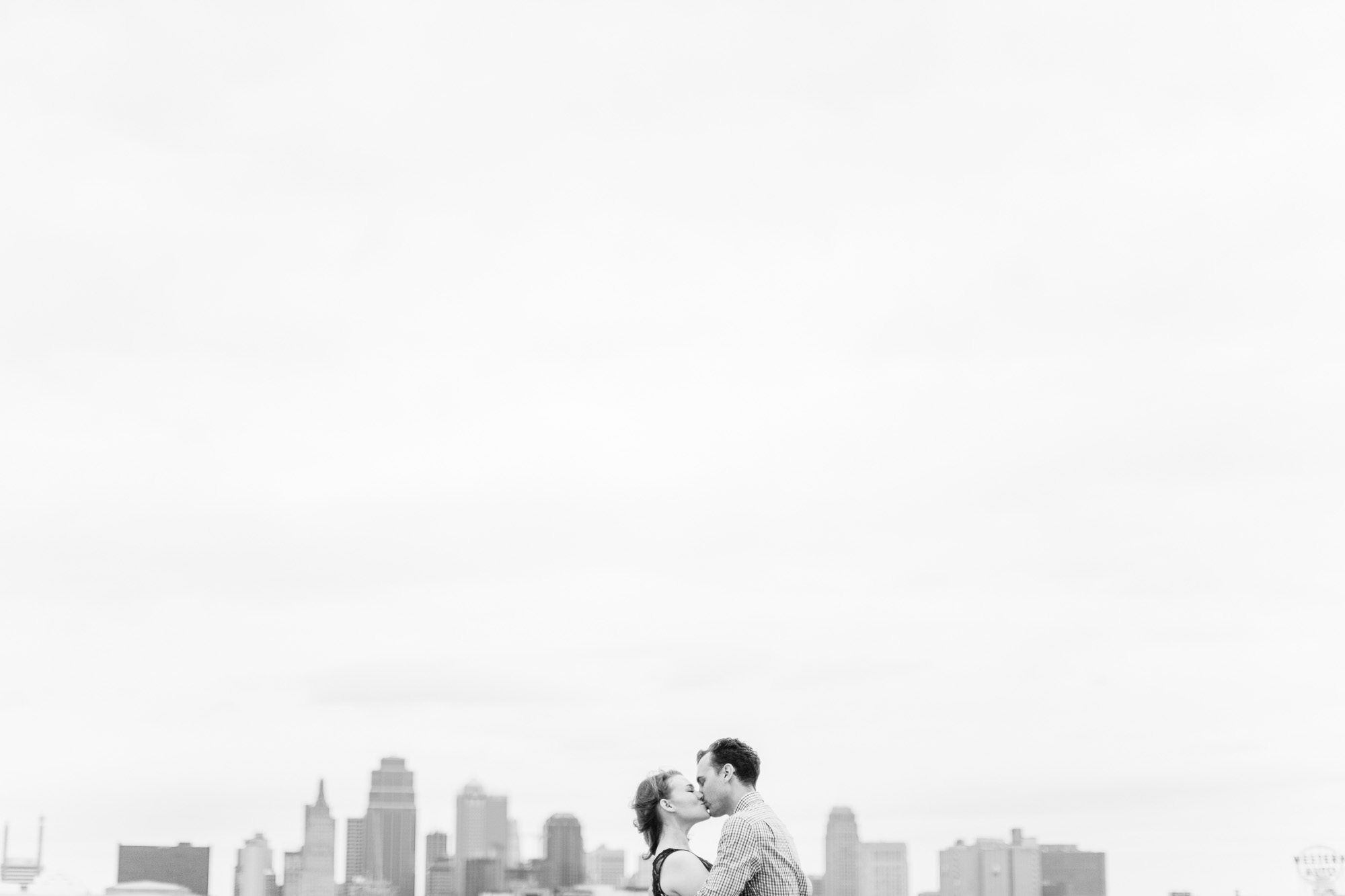 Kansas Creative Wedding and Elopement Photography