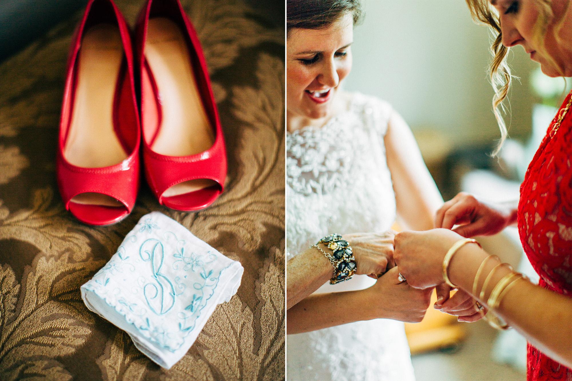Lawrence, Kansas Wedding & Portrait Photographer
