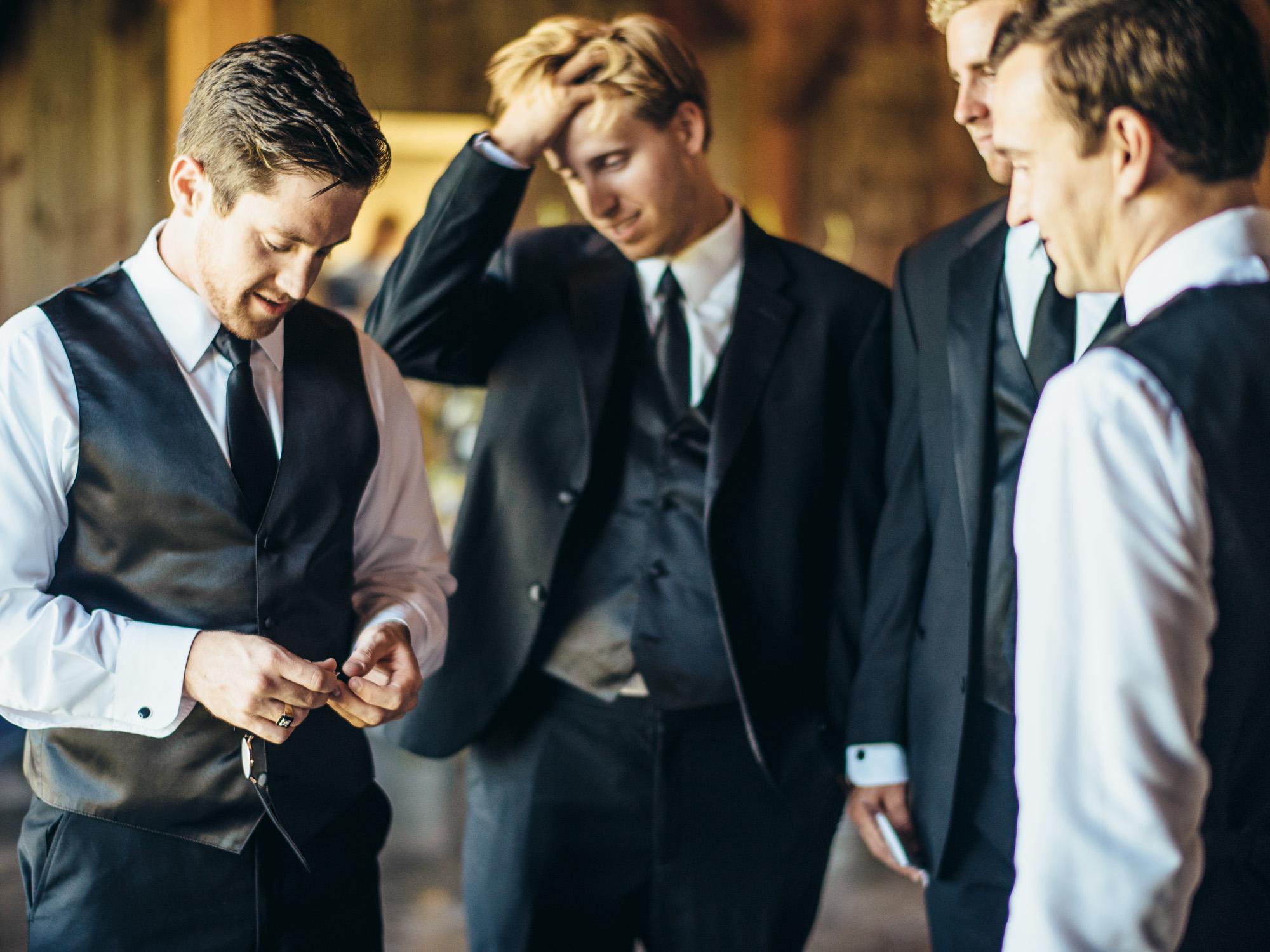 Emily Balding Tristan Opie Rusty Wright Creative Non-Traditional Wedding Photos