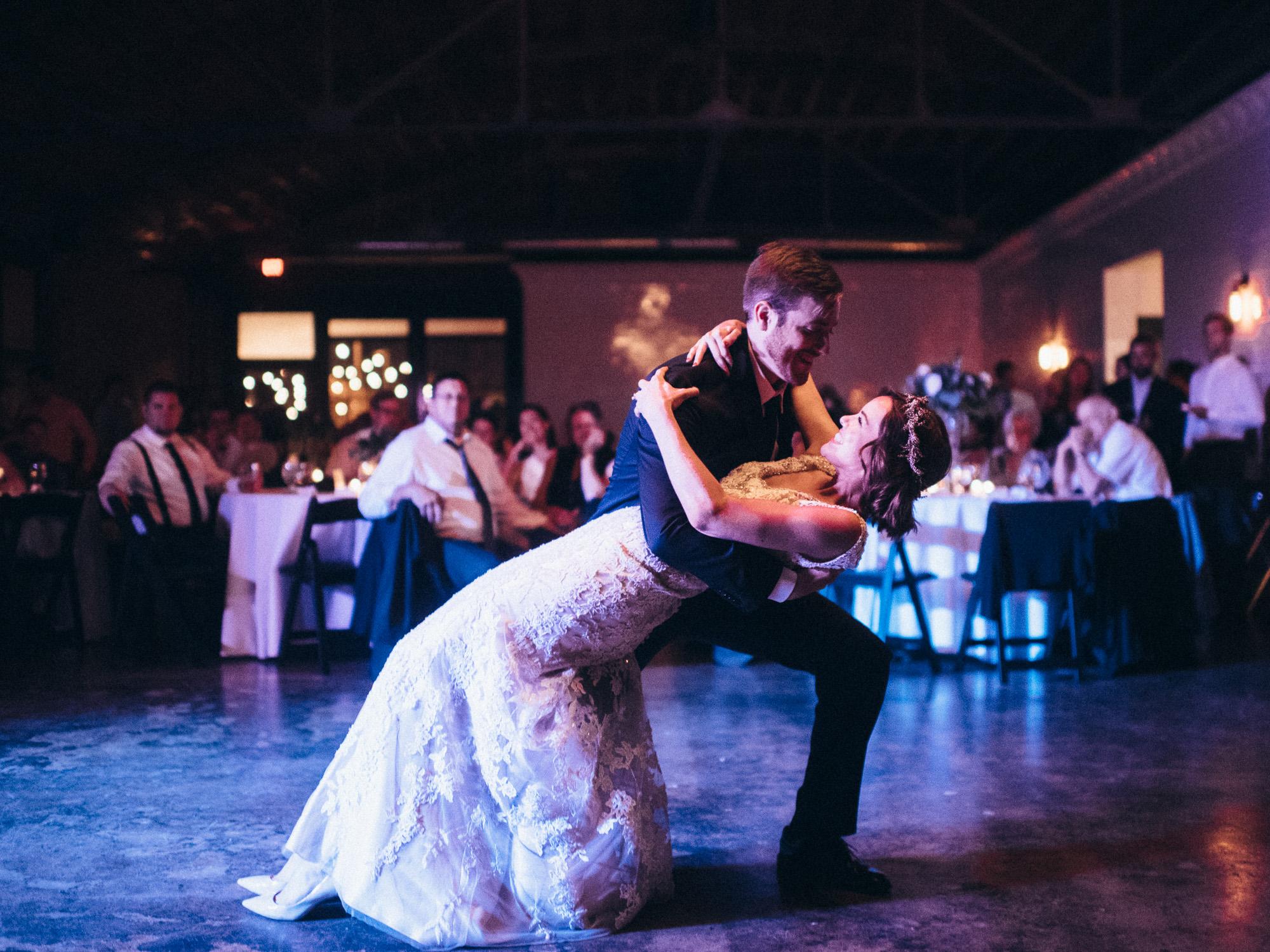 The Guild Creative DIY Wedding Ceremony & Reception