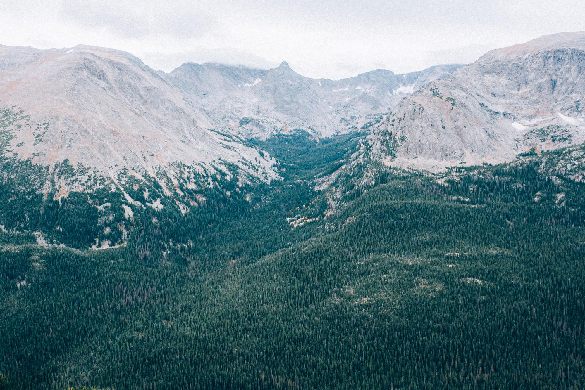 Rocky Mountain Colorado Engagement & Wedding Photographer