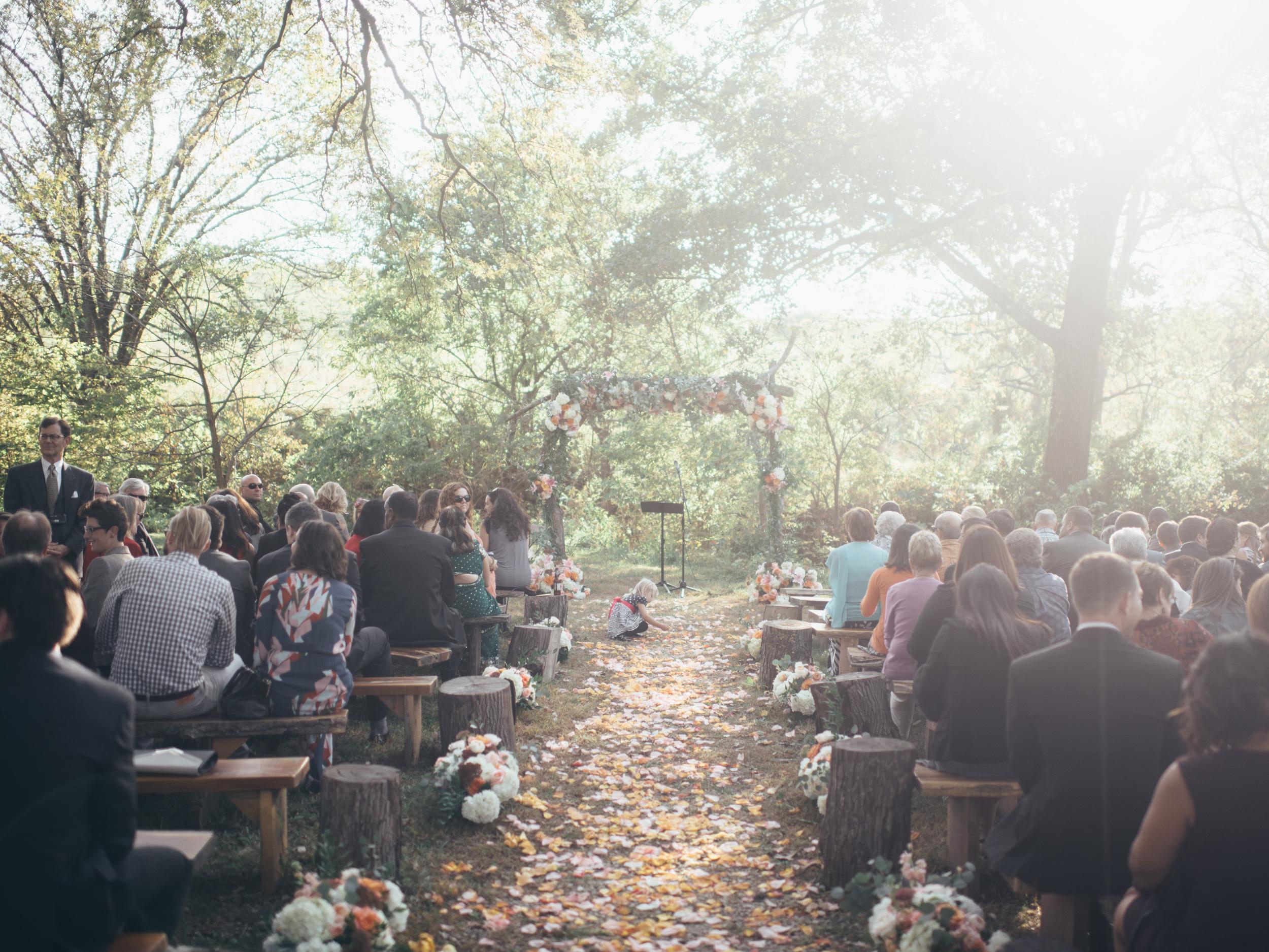 Lawrence, Kansas Engagement & Wedding Photographer