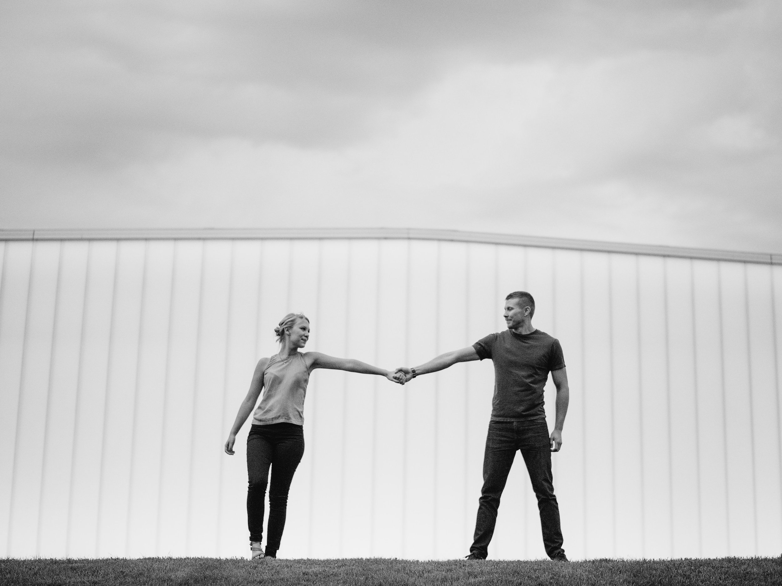 Andrew Myers Kara Schippers Rusty Wright Portraits Nelson-Atkins Museum