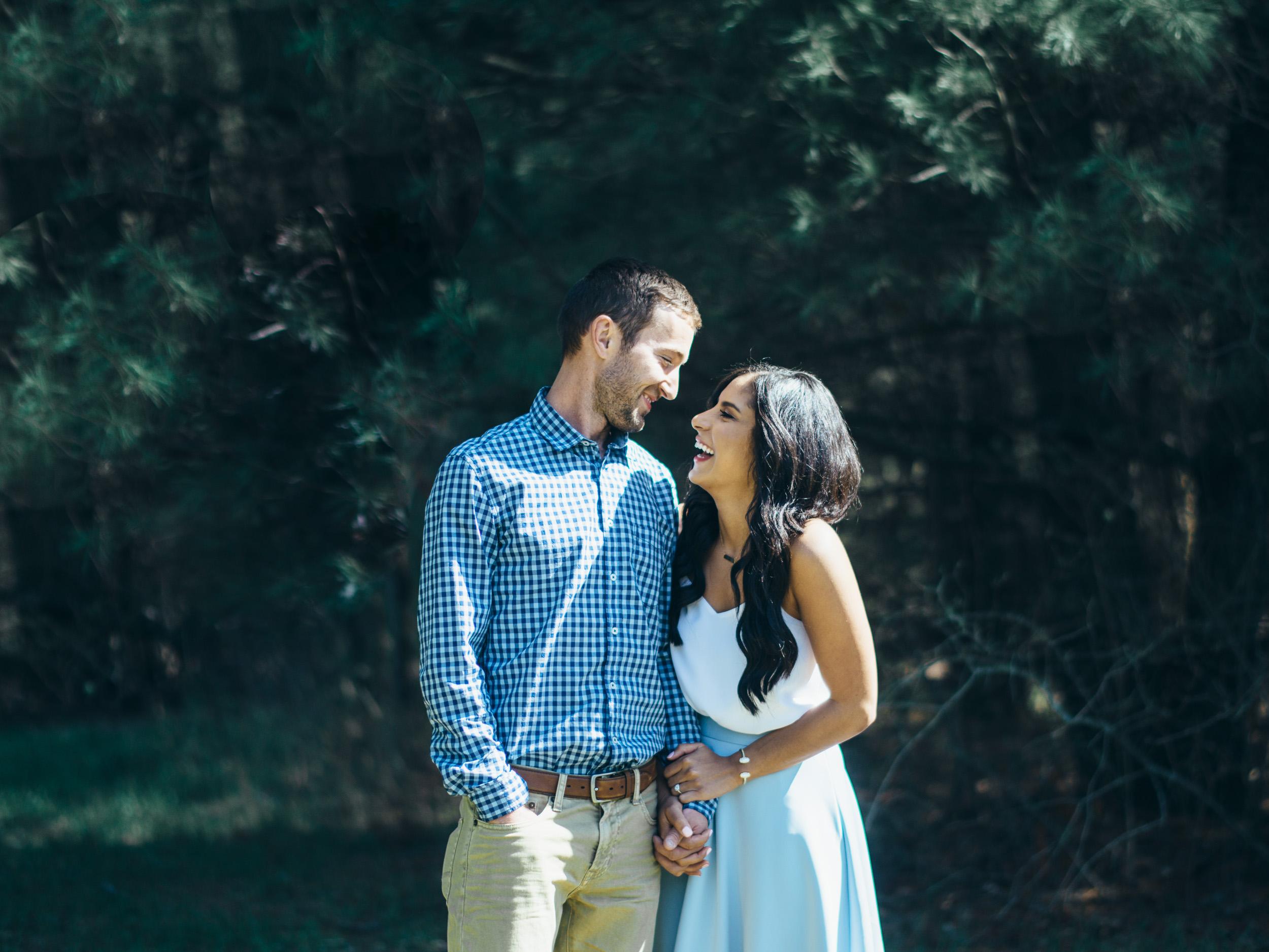 Kansas City Engagement, Wedding & Portrait Photographer