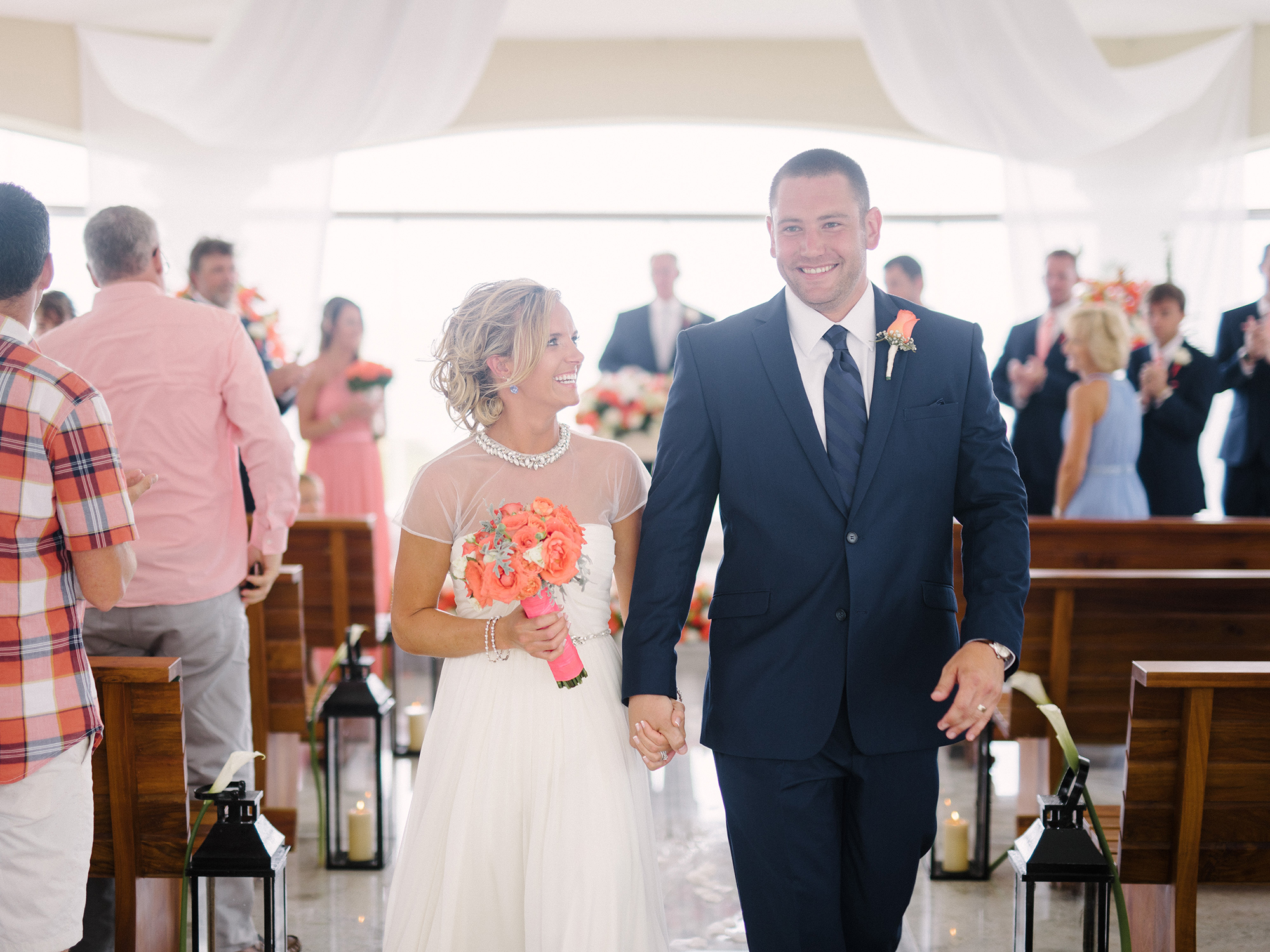 Andrew Shireman & Jaimee King's Wedding Photographs