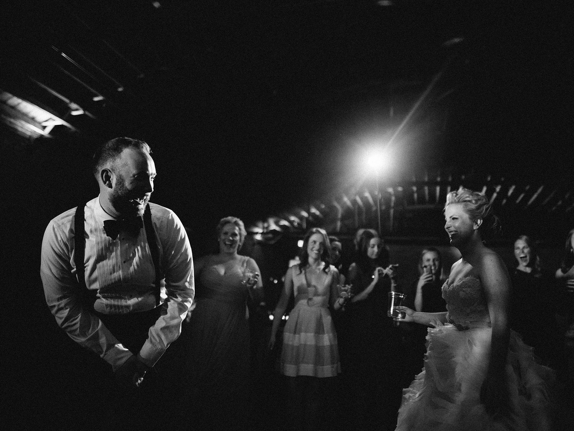 The Guild Event Venue Kansas City Wedding Photographer