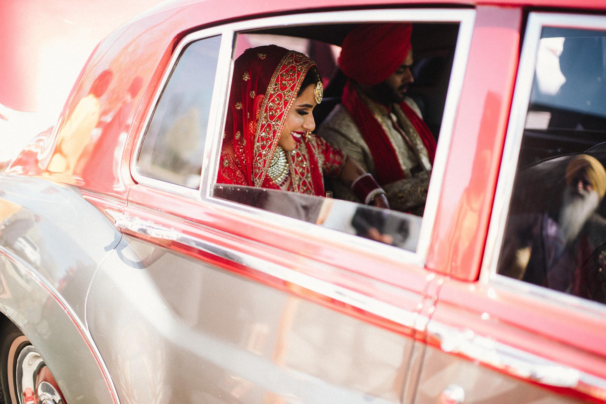 Shawnee Mission Park Sikh Indian Wedding Photographs