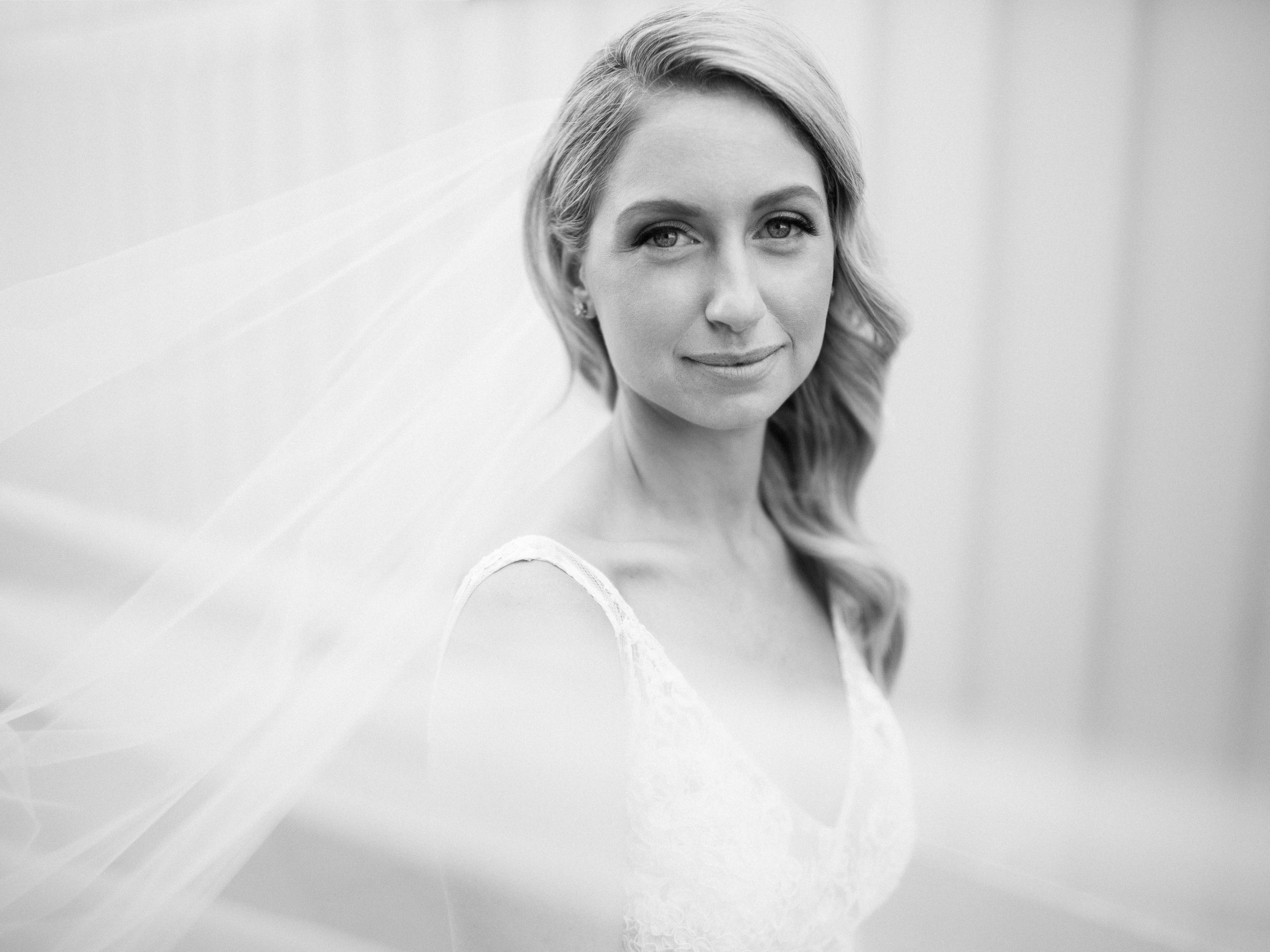 Kansas City Portrait and Wedding Photographer