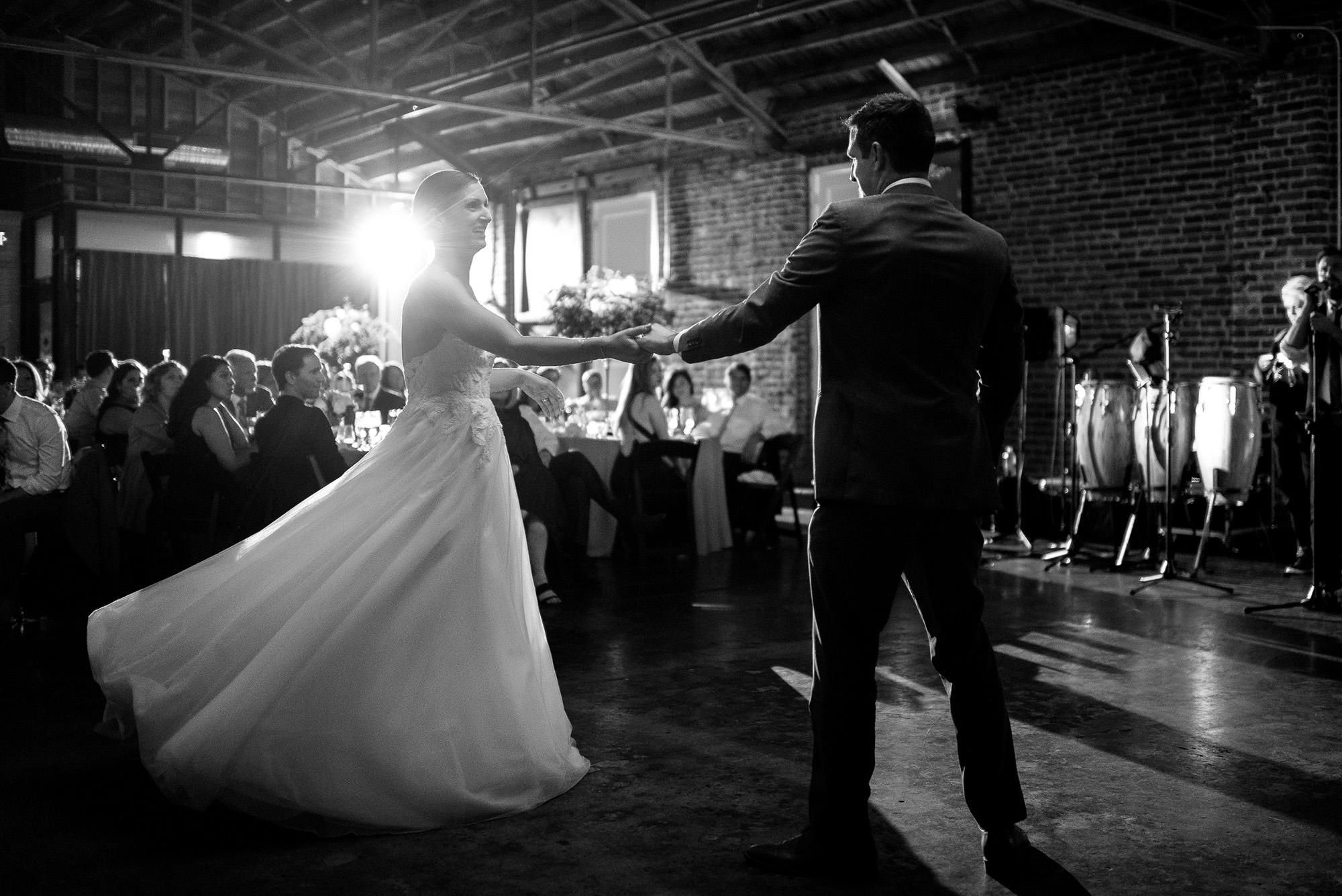 Kansas City Wedding Photographer Rusty Wright