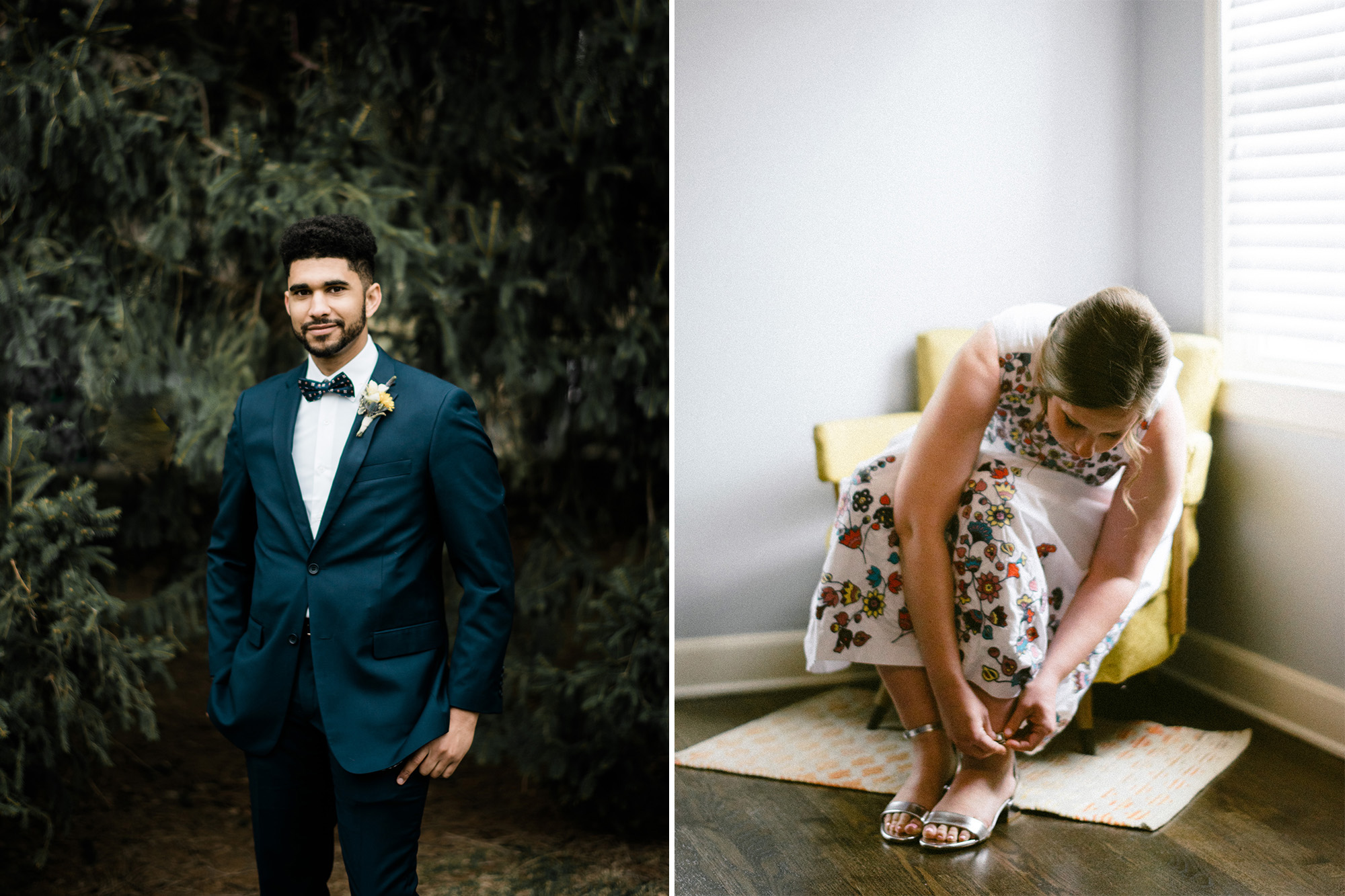Kansas City Creative Documentary Photojournalist Elopement Photographer