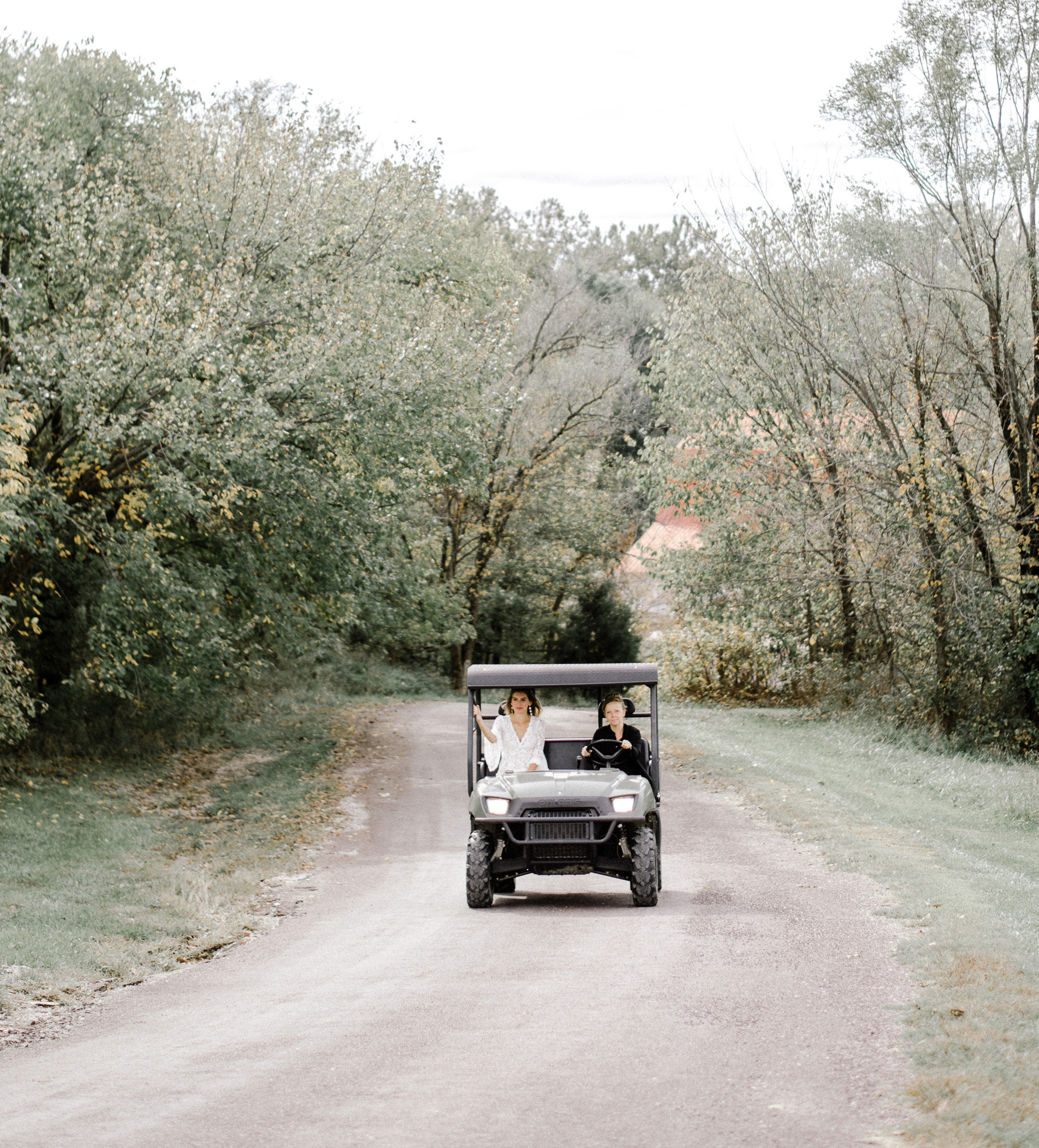 Kansas City Barn Wedding Photography