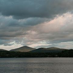 Mountain Pose 2 (Vermont)