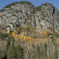 Mountain Pose 4 (Quebec)