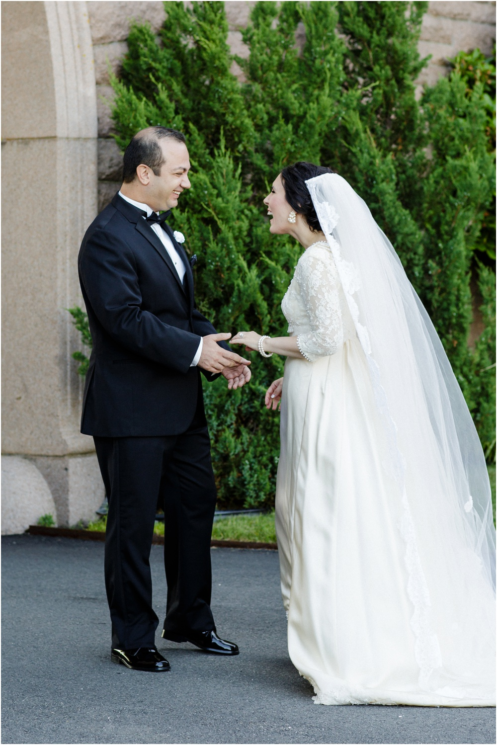 15 Wedding at Oceancliff