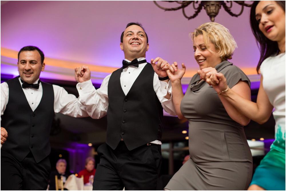 85 Wedding at Oceancliff