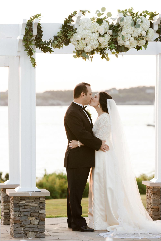 67 Wedding at Oceancliff