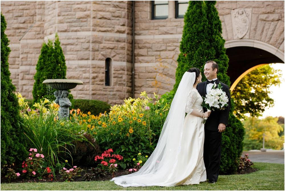 61 Wedding at Oceancliff