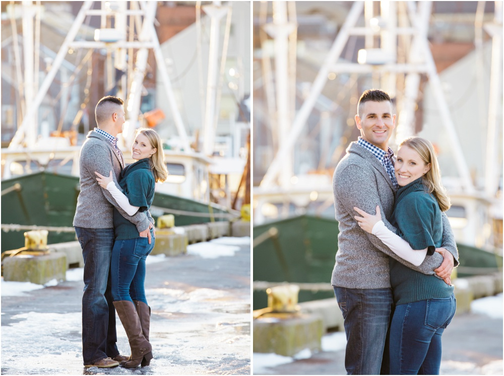 New Bedford Engagement Photos 001