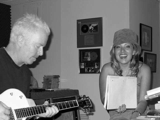 Mark with Sarah Buxton Franklin, Tennessee