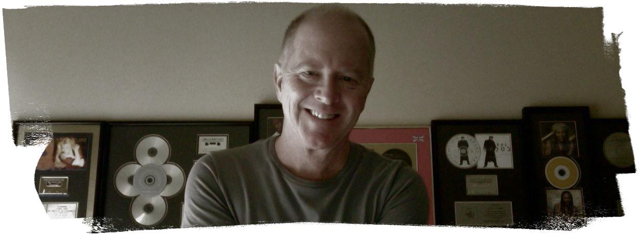 Mark Cawley of iDoCoach