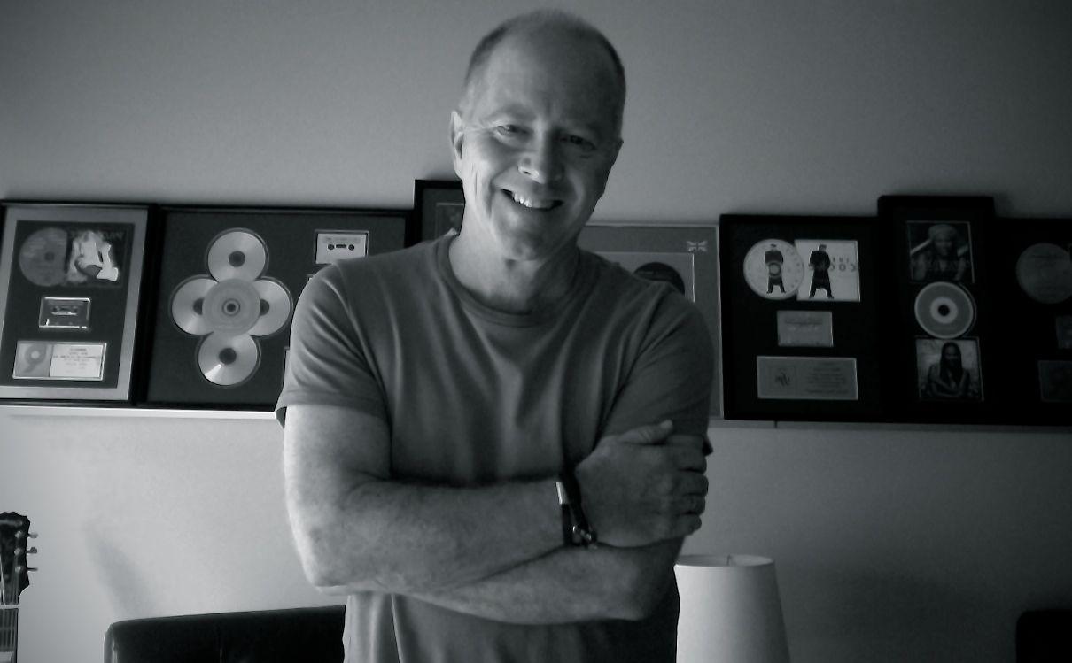 Mark Cawley iDoCoach