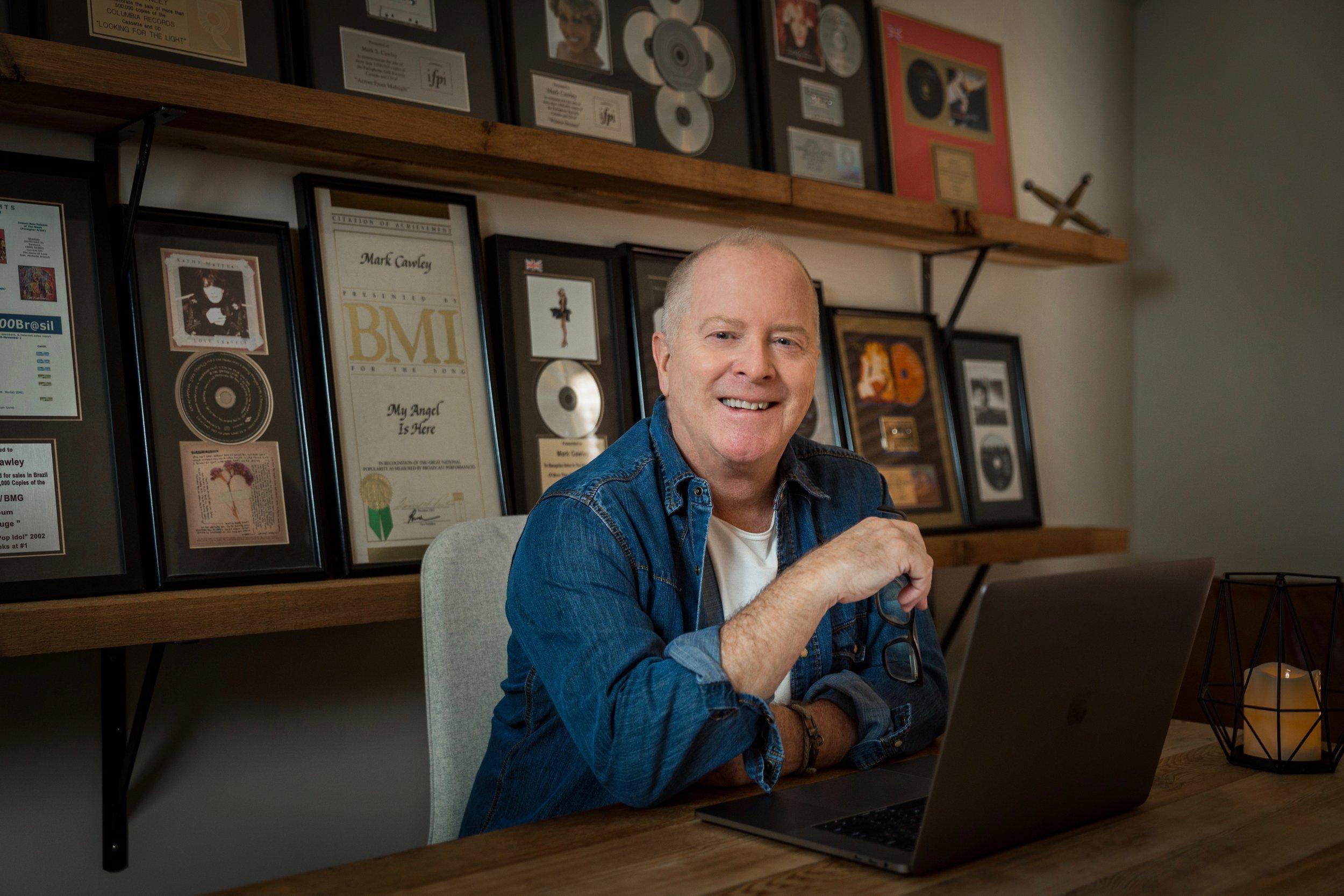 Mark Cawley iDoCoach.com