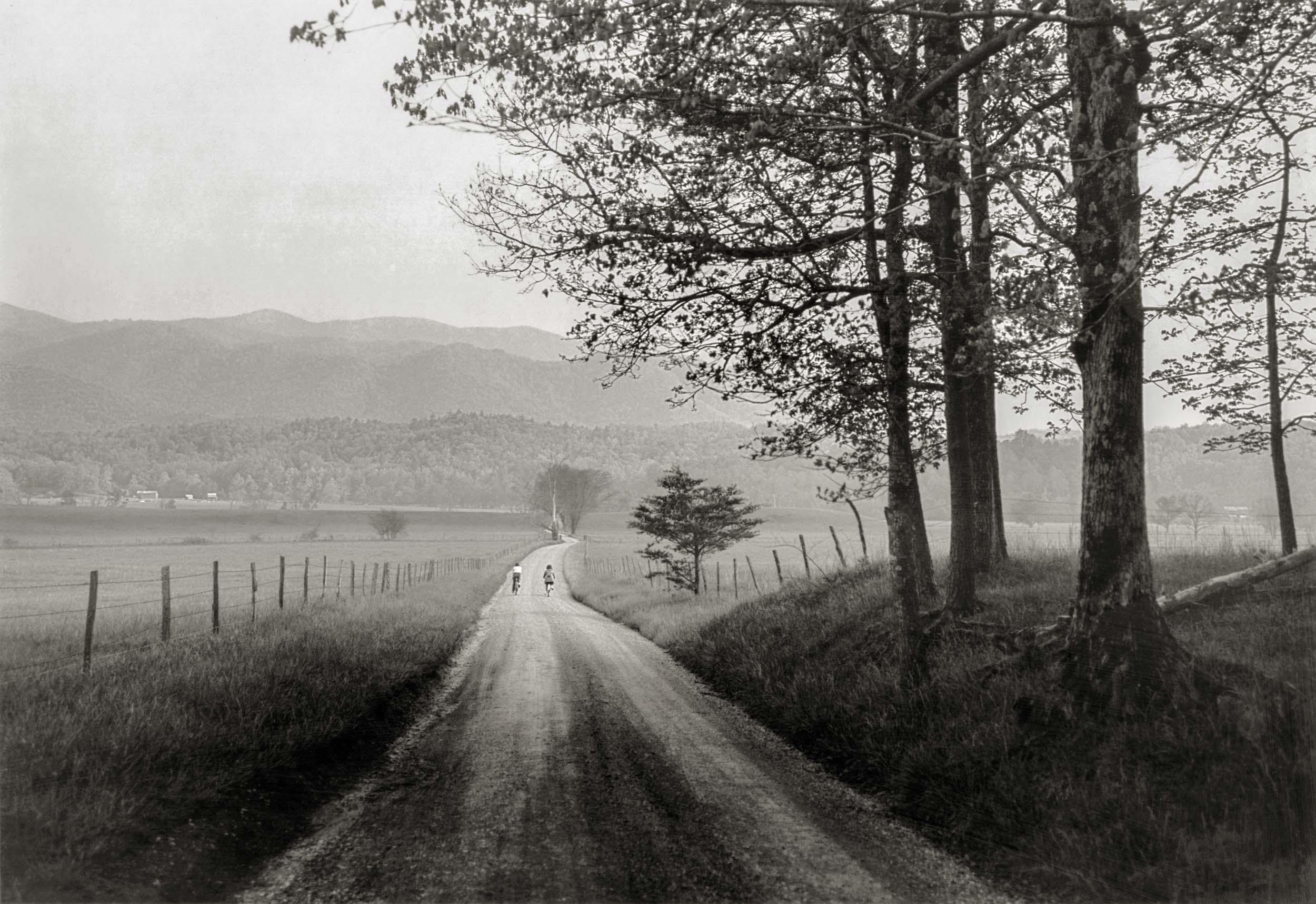A Quiet Road.jpg