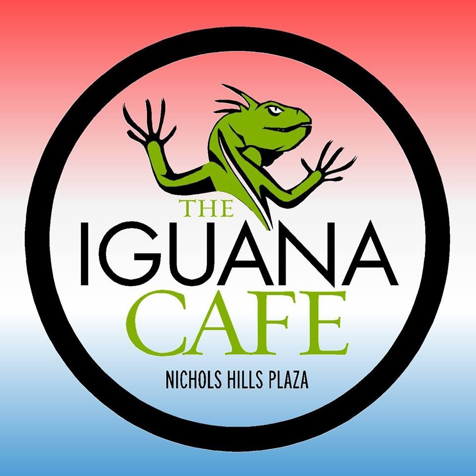 The Iguana Cafe, Nichols Hills Plaza