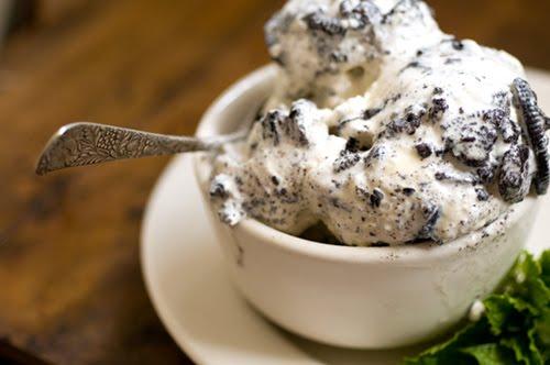 Cookies & Cream Ice-Cream